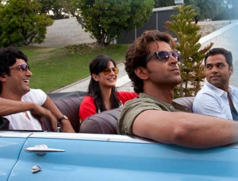 Farhan Akhtar, Katrina Kaif, Hrithik Roshan to reunite for 'Zindgai Na Mile Gi Dobara' sequel