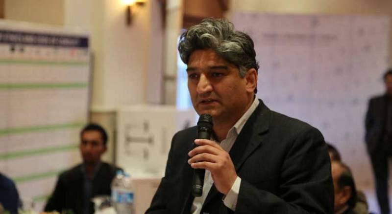 Federal Ombudsperson Kashmala Tariq's staff assaults Waqt News team including Matiullah Jan