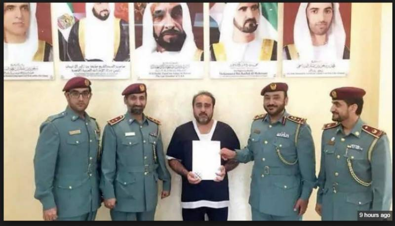 Four donors pay Dh100,000 blood money for Pakistani prisoner's release in UAE