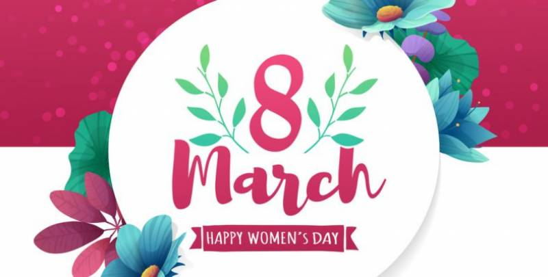 How celebrities celebrate the women in their lives this Women's Day 2018