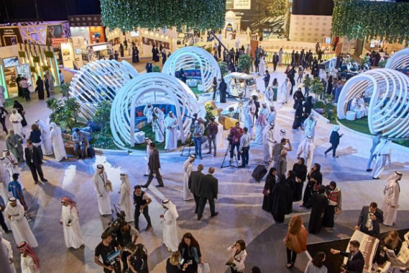 IGCF Sharjah to host Arab world's biggest social media influencer