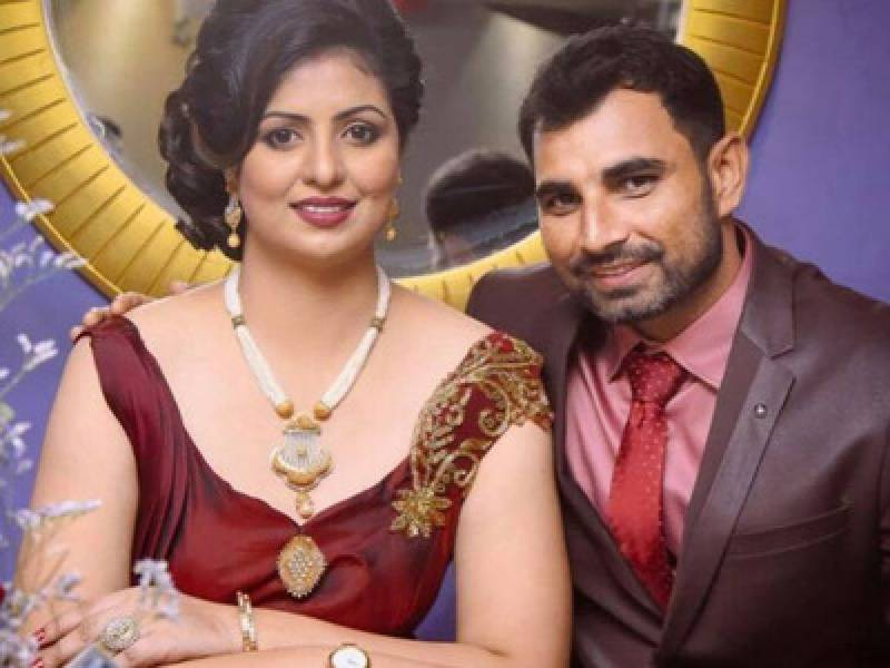 Indian cricketer Mohammad Shami slammed by wife for cheating and assault