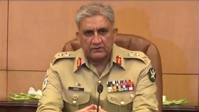 Int'l Women's Day: Army chief pays tribute to 'great Pakistani women' (VIDEO)