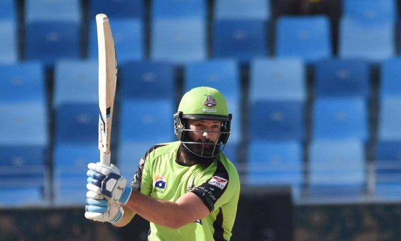 LIVE: Lahore face another defeat as Islamabad win by six wickets