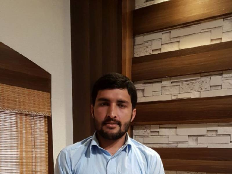 Mashal Khan lynching case: Principal accused Arif arrested by KPK police