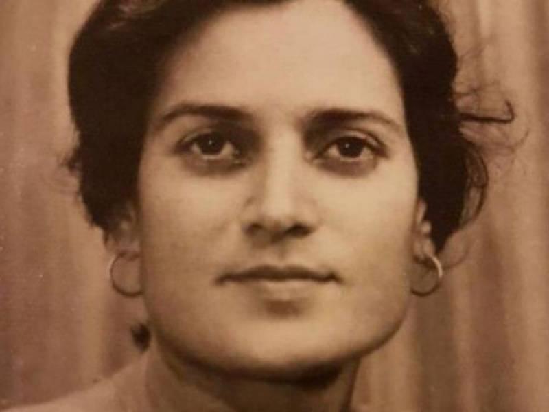 Pakistan's first female pilot Shukriya Khanum did the impossible back in 1959