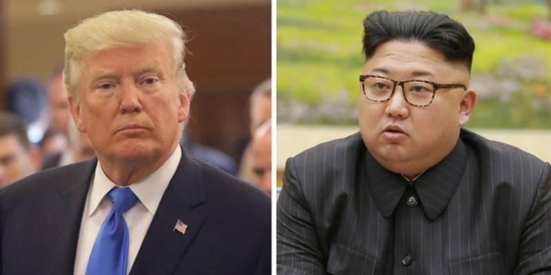 Donald Trump agrees to meet North Korea's Kim Jong-un