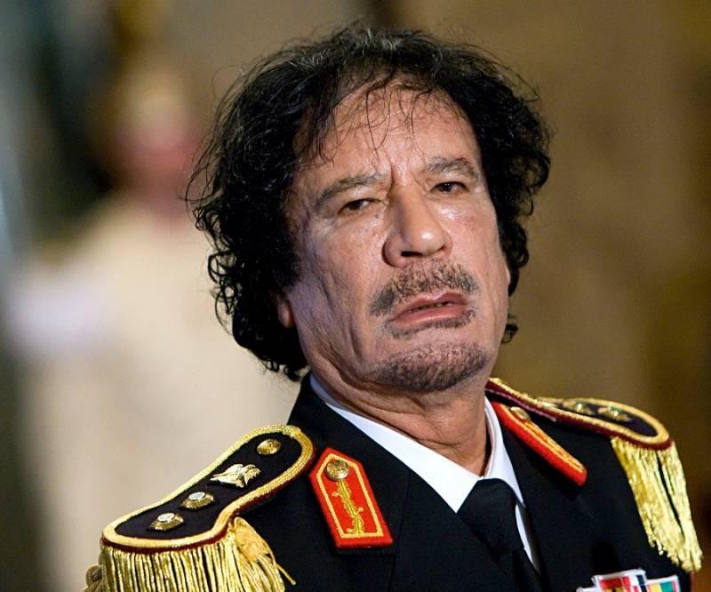€10bn wiped off 'frozen' Gaddafi accounts in 4 years: Belgian paper makes sensational disclosure