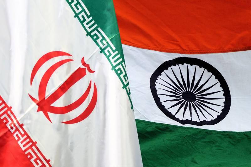 Iran-India strategic syndicate - II