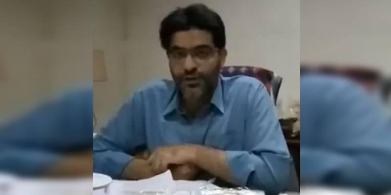 Land mafia re-emerges in Karachi as famous businessman claims receiving death threats