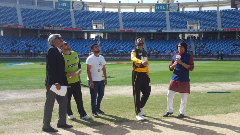 PSL 2018, 20th match: Lahore taste first victory in PSL 2018, beat Multan by six wickets