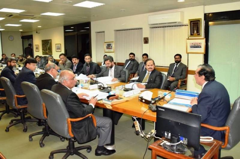 Submit contracts' details or face the music: NAB chief to public entities