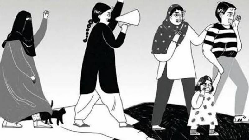 This is what women REALLY want: Aurat March Lahore issues a statement of demands