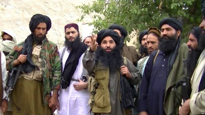 US offers $5mn reward for information on TTP chief Maulana Fazlullah