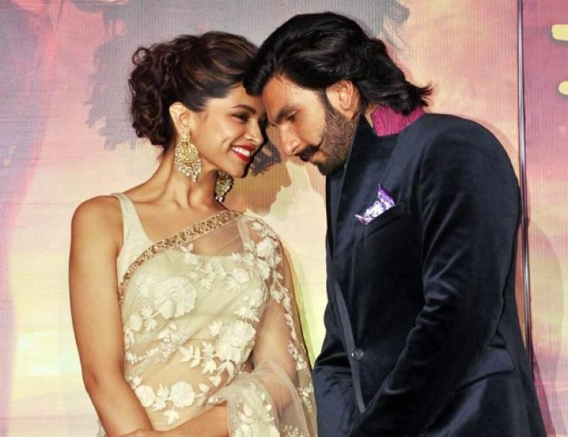 Wedding bells for Deepika and Ranveer - date finalised?