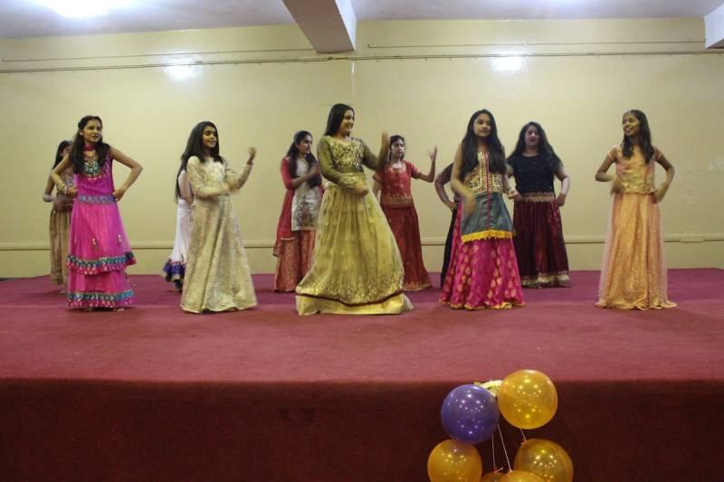 Punjab bans children's dance performances in schools