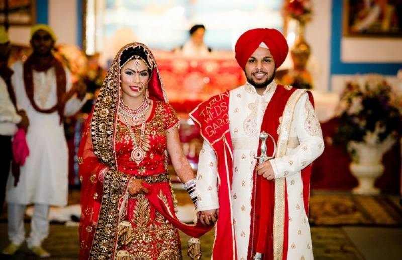 Pakistan becomes first country to give legal status to Sikh marriages