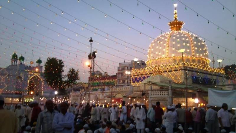 Pakistan disappointed over non-issuance of visas by India to Ajmer Sharif pilgrims