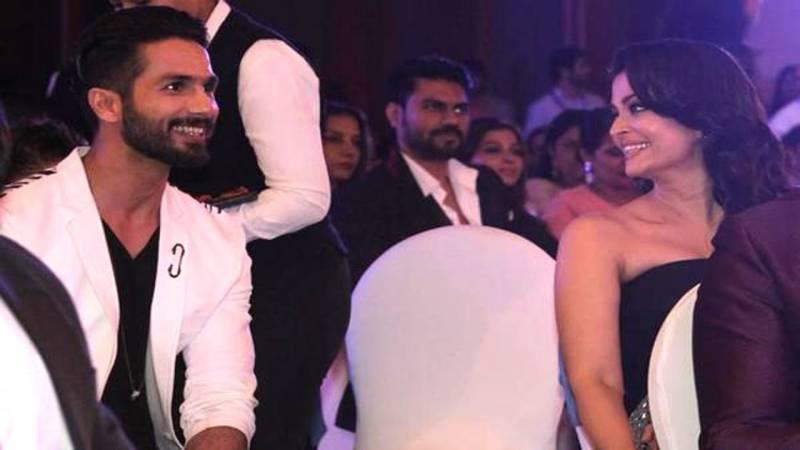 Aishwarya Rai and Shahid Kapoor to share screen together?