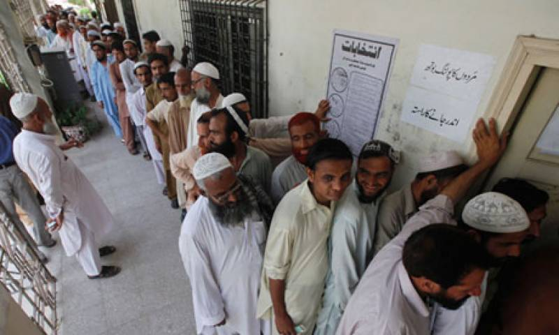 Demystifying delimitation: Which areas fall into which constituencies in Lahore