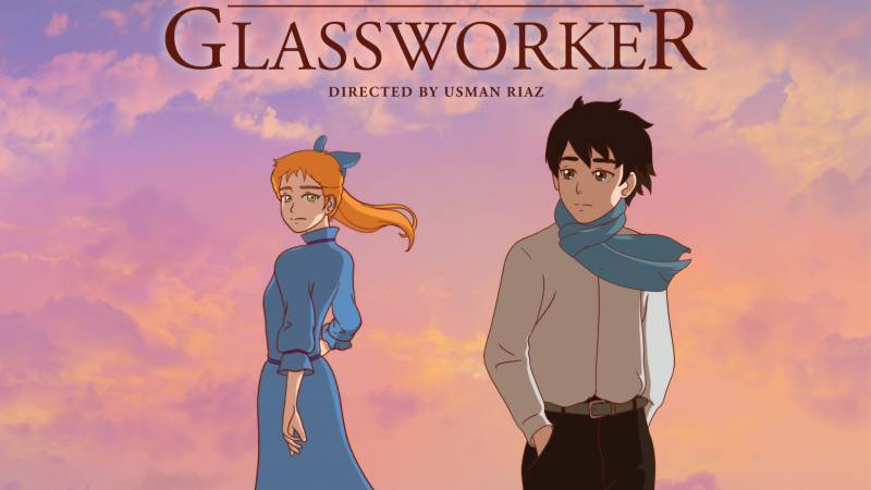 Here's all you need to know about Pakistan's first anime inspired by Studio Ghibli