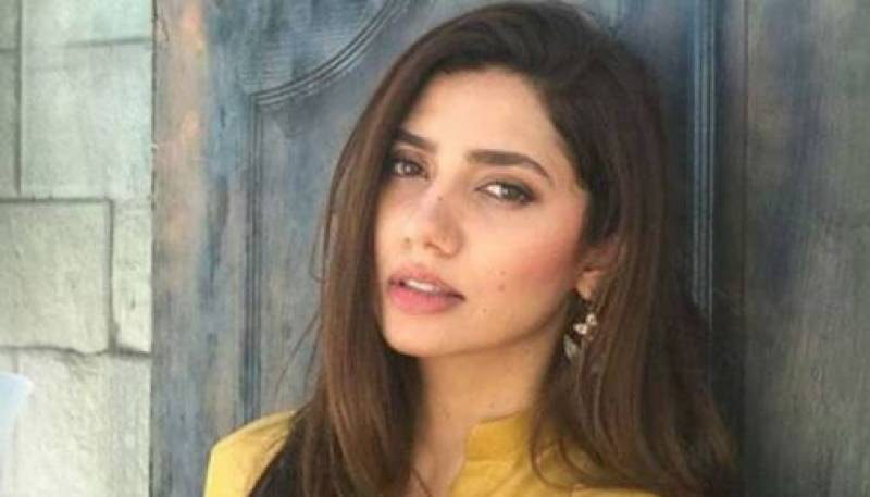 Mahira Khan is speaking up about harassment and trolls