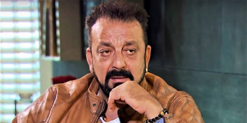 Sanjay Dutt sends legal notice over unauthorized biography
