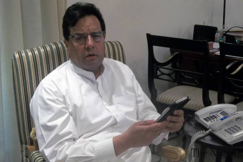 Assets beyond means: NAB initiates inquiry against Capt (retd) Safdar