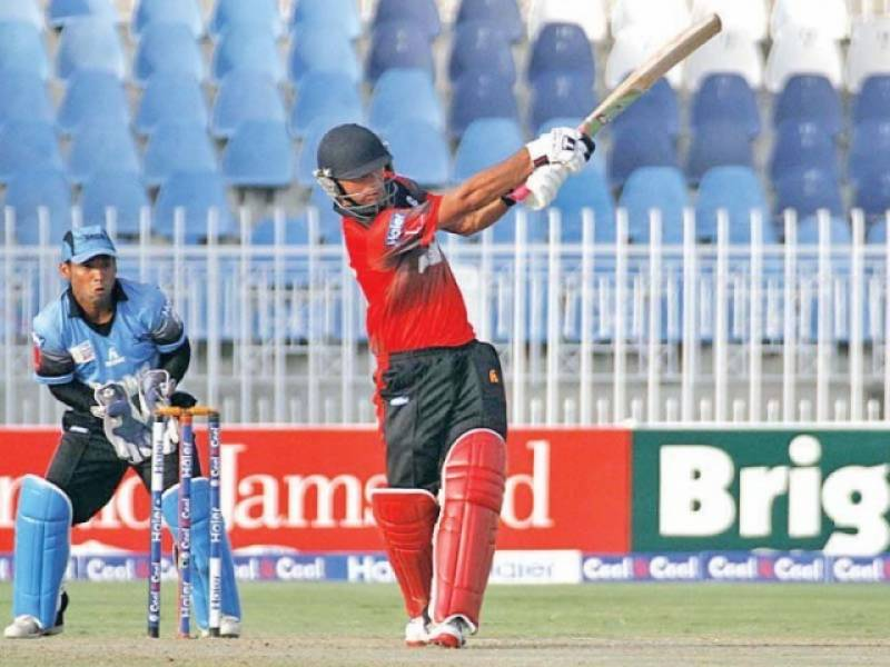 GB T20 Super League: Top officer 'orders' to send Diamer cricket team to jail