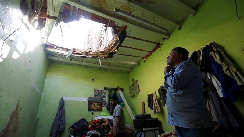 Saudi Arabia suffers first civilian death in Houthi missile attack on Riyadh