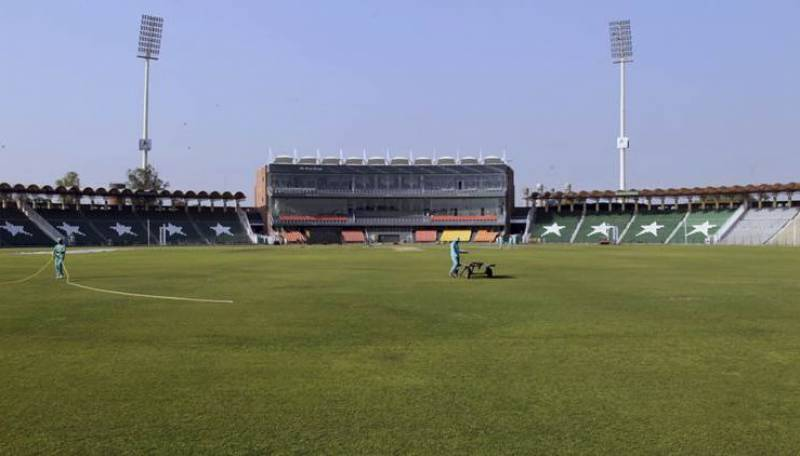 Tickets for Pakistan vs West Indies T20 series 2018 to go on sale today