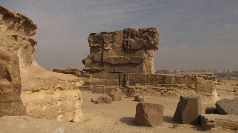 Traces of Nimrod found in Gwadar: report