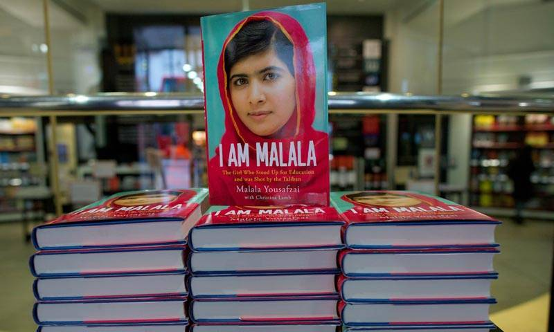 'I am not Malala' Day: Pakistani teachers protest Nobel laureate's return after 6 years
