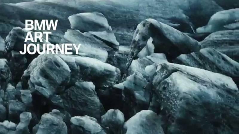 Pakistani artist shortlisted for 2018 BMW Art Journey