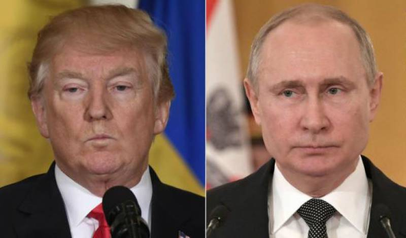 Russia expels 60 US diplomats in tit-for-tat retaliation