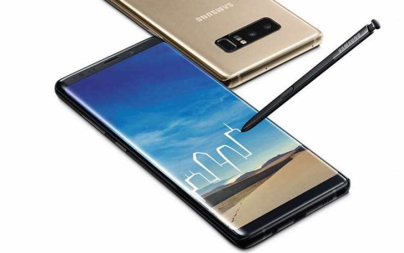 Samsung Galaxy Note 9 may hit market early amid 'low sale' of Galaxy S9