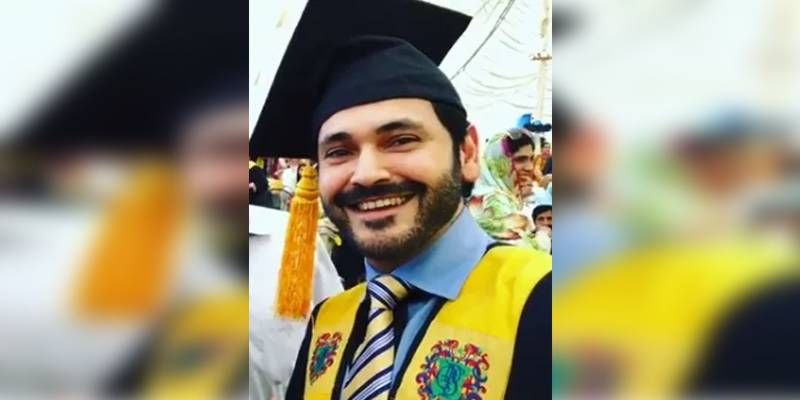Fahad Mirza is now a Fellow of the College Of Physicians & Surgeons Pakistan