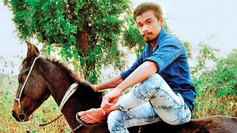 Indian Dalit killed merely for owning horse