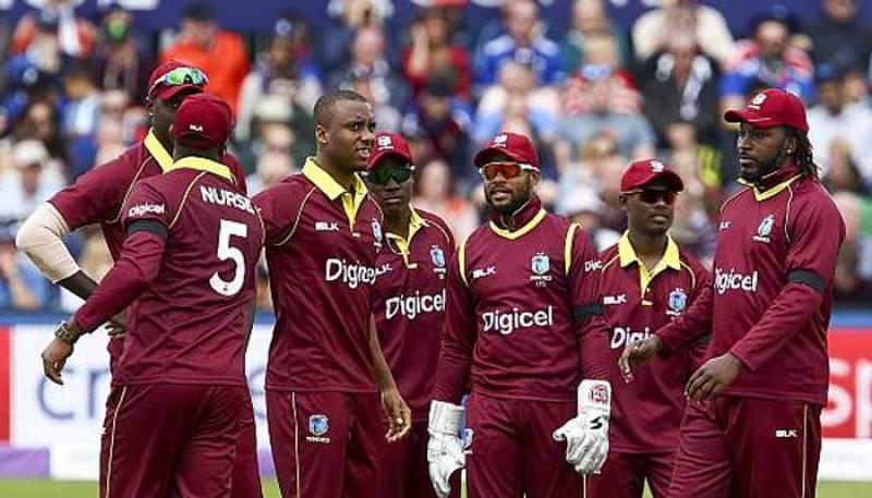 Pak vs West Indies T20 series: Windies squad to arrive tonight in Karachi