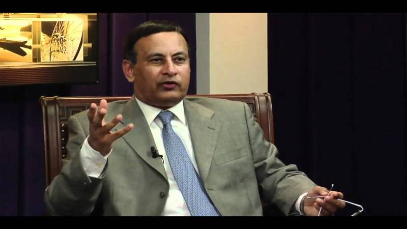 Pakistan's embrace of jihadists influenced its world's view: Husain Haqqani
