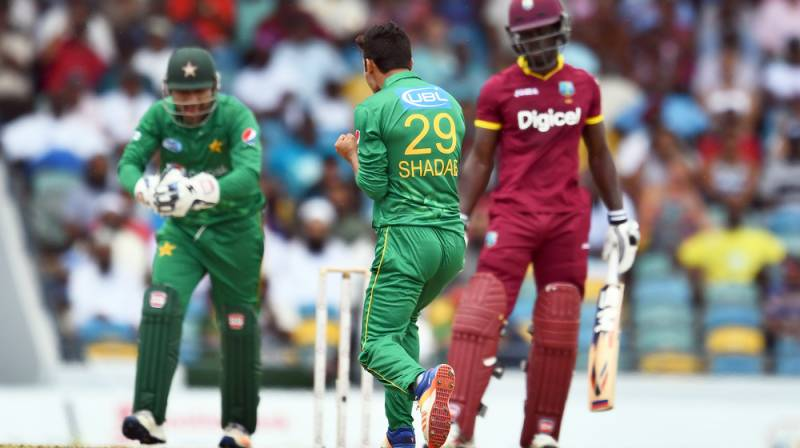 Pakistan vs West Indies T20 series 2018: All you need to know