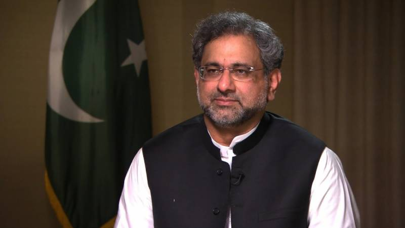 PM Abbasi calls for execution of political decisions through polling stations instead of courts