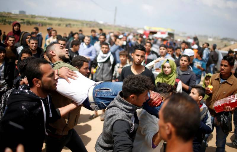 UN calls for inquiry after Palestine death toll rises to 17