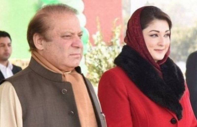 'Ilzam' Khan's time is up: Nawaz Sharif lashes at PTI chief in Swat