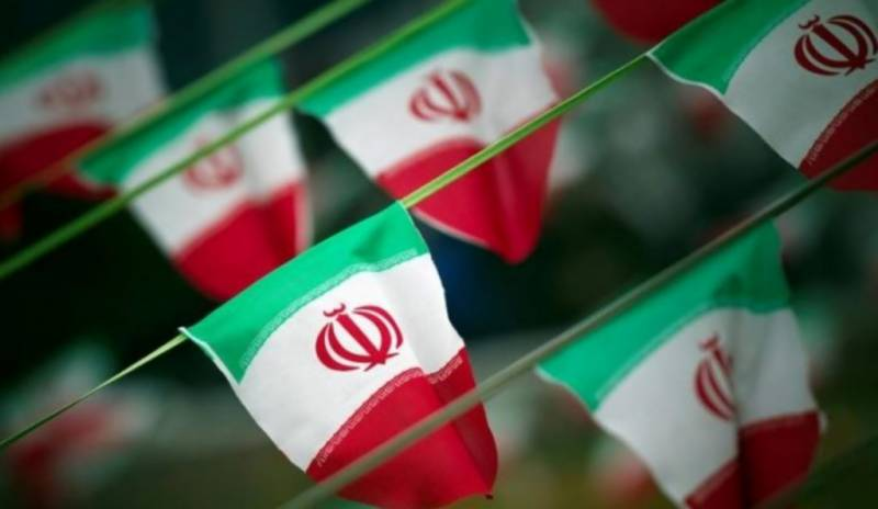 Iran marks 39th Islamic Republic Day