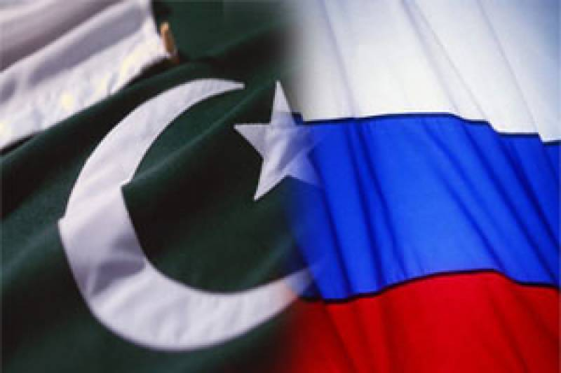 Pakistan, Russia agree to enhance military cooperation