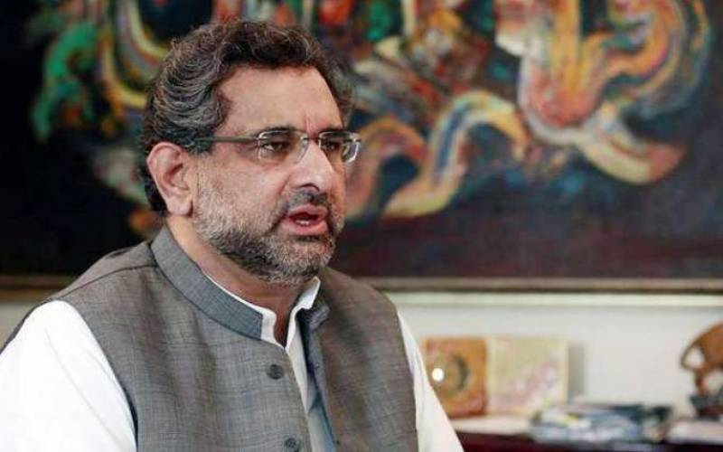 PM Abbasi reduces income taxes, announces tax amnesty for non-payers