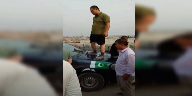 Deport Chinese engineers who 'attacked' Punjab police, suggests Khanewal DPO
