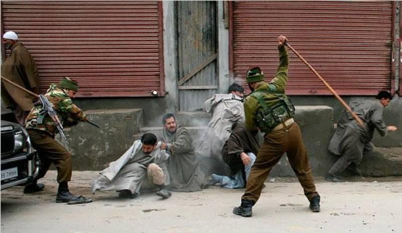 Pakistan observers Kashmir Solidarity Day today