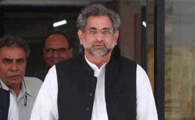 PM Abbasi, President Ghani agree on political solution to Afghan issue